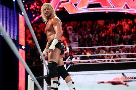 WWE SummerSlam 2014: Fringe Stars Who Will Make Big Statements