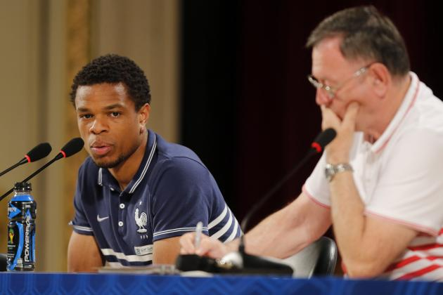 Chelsea Transfer News: Loic Remy Would Add Needed Depth to Blues' Strike Force