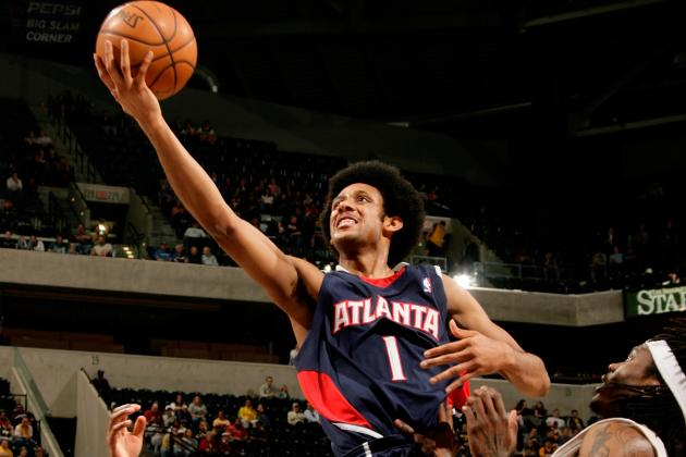 Former NBA Scoring Machine Josh Childress Tipped to Sign with Sydney...