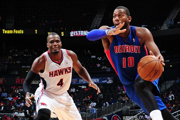 Greg Monroe Rumors: Atlanta Hawks Still Interested