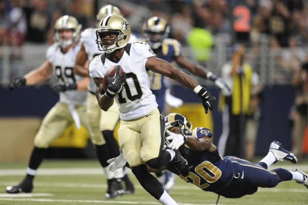 NFL Predictions 2014: Rookies Set for Breakout Seasons