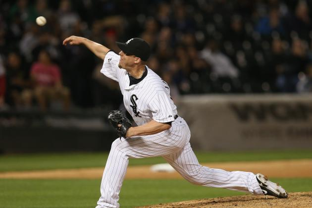 White Sox Activate Lindstrom off DL