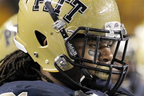 Pitt Benefits from Donald's Example