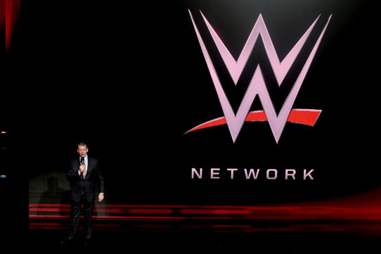 Analyzing the WWE Network's Ambitious Global Launch
