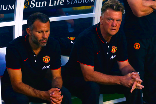 Manchester Utd vs Valencia: Live Score, Highlights from Van Gaal's 1st Home Game