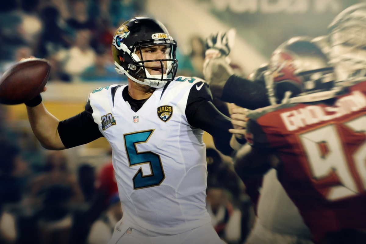 Jacksonville Jaguars 2014 Season Preview And Predictions