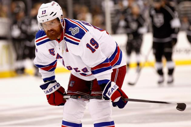 How Important Will Brad Richards Be to the Chicago Blackhawks in 2014-15?