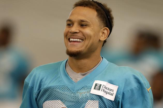 Cortland Finnegan Is the Nickel Corner Now
