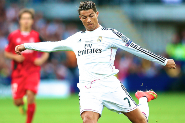 Real Madrid vs. Sevilla: Live Score, Highlights from European Super Cup