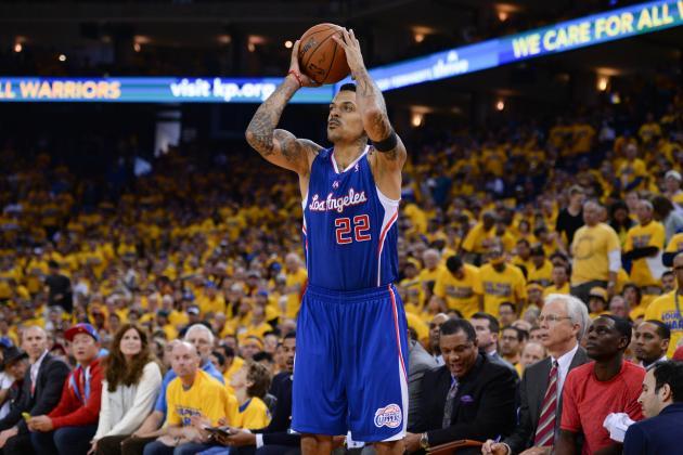 Do LA Clippers Still Need to Upgrade Small Forward Spot?