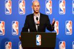 Report: NBA Countersues Sterling in Federal Court