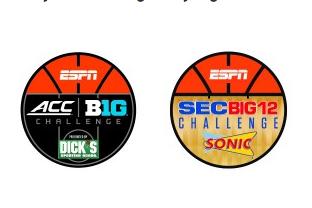 ACC/Big Ten Challenge Schedule Released