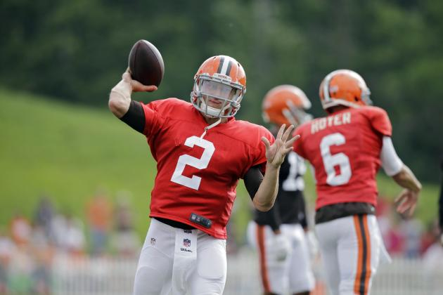 Plenty of Questions Will Be Answered When the Browns Face Washington