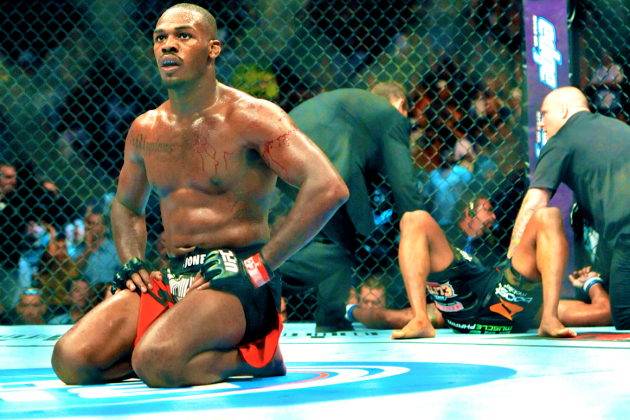 Jon Jones Uncensored: Why the Reserved UFC Champ Is Suddenly Losing His Cool