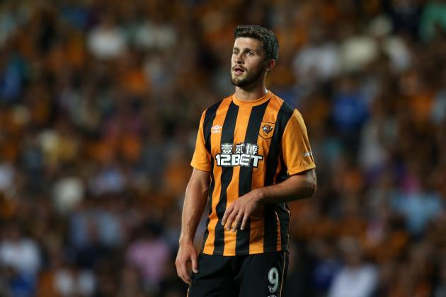 Shane Long's Rumored Transfer to Southampton Would Be Bad Business for Club