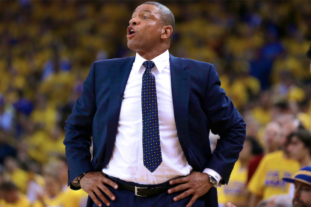 Doc Rivers Contract: Latest News and Rumors on Negotiations with Clippers