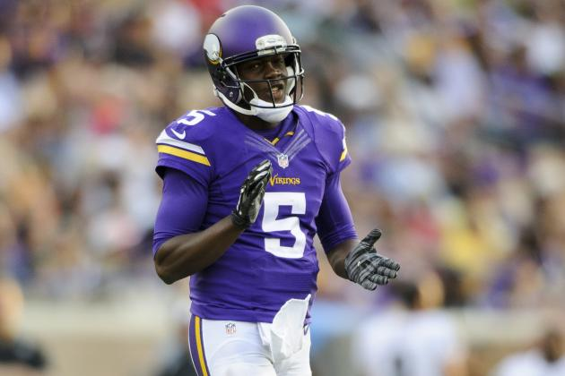 Teddy Bridgewater Will Have Strongest Rookie Season Among Class of 2014 QBs