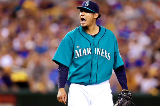 Felix Hernandez's Historic Season Deserves Kershaw-Like Attention