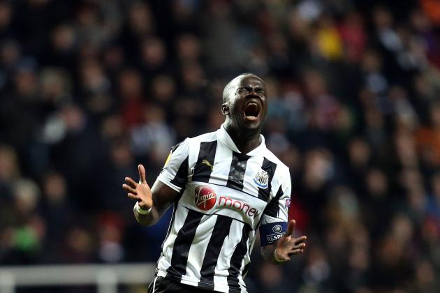 Arsenal Transfer News: Cheick Tiote Ideal Target After Sami Khedira Miss