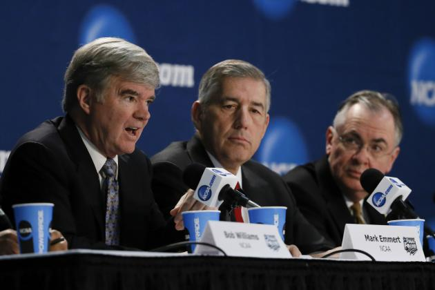 NCAA Seeking Clarification in O'Bannon Case