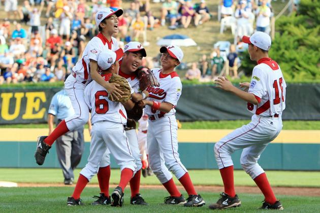 LLWS 2014: Full Schedule and Teams to Watch During Little League Showcase