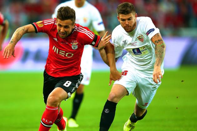 Alberto Moreno to Liverpool: Latest Transfer Details, Reaction and More