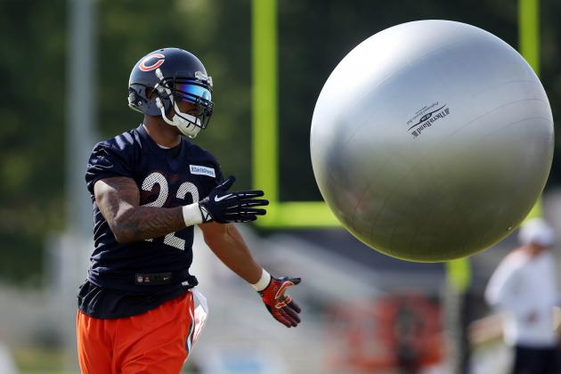 Fantasy Football 2014: Top Players, Unknown Sleepers and PPR Rankings