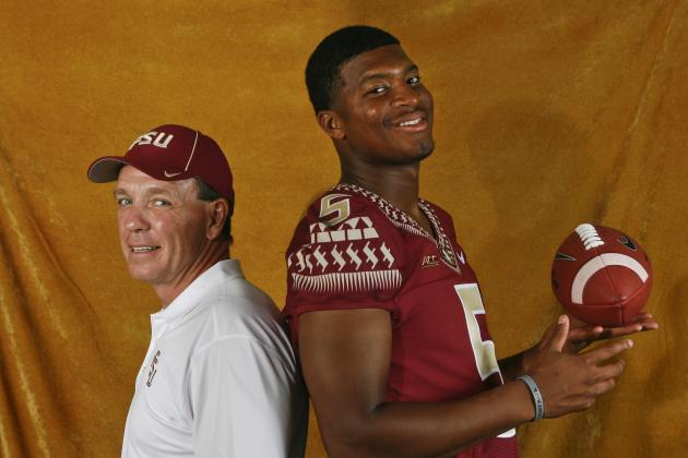 Jameis Winston Won't Run Away with 2014 Heisman Trophy