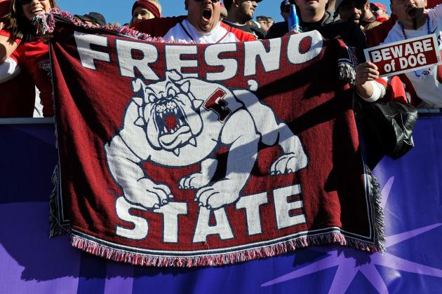 Fresno State AD Reassigned, Co-Athletic Directors Named