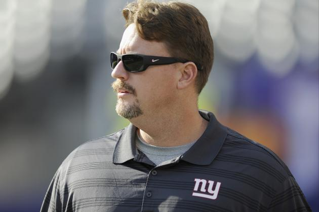 McAdoo Teaches Offense, Learns Patience
