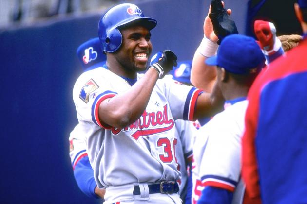 Remembering the 1994 Expos: From MLB's Best to Washington Nationals in 10 Years