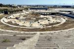 Olympic Venues from '04 Athens Games Already in Ruins