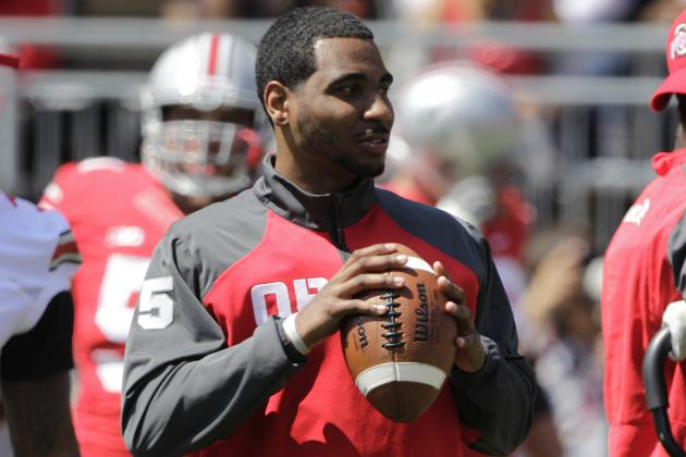 Ohio State Football: Will Braxton Miller Really Be Ready for the Season Opener?
