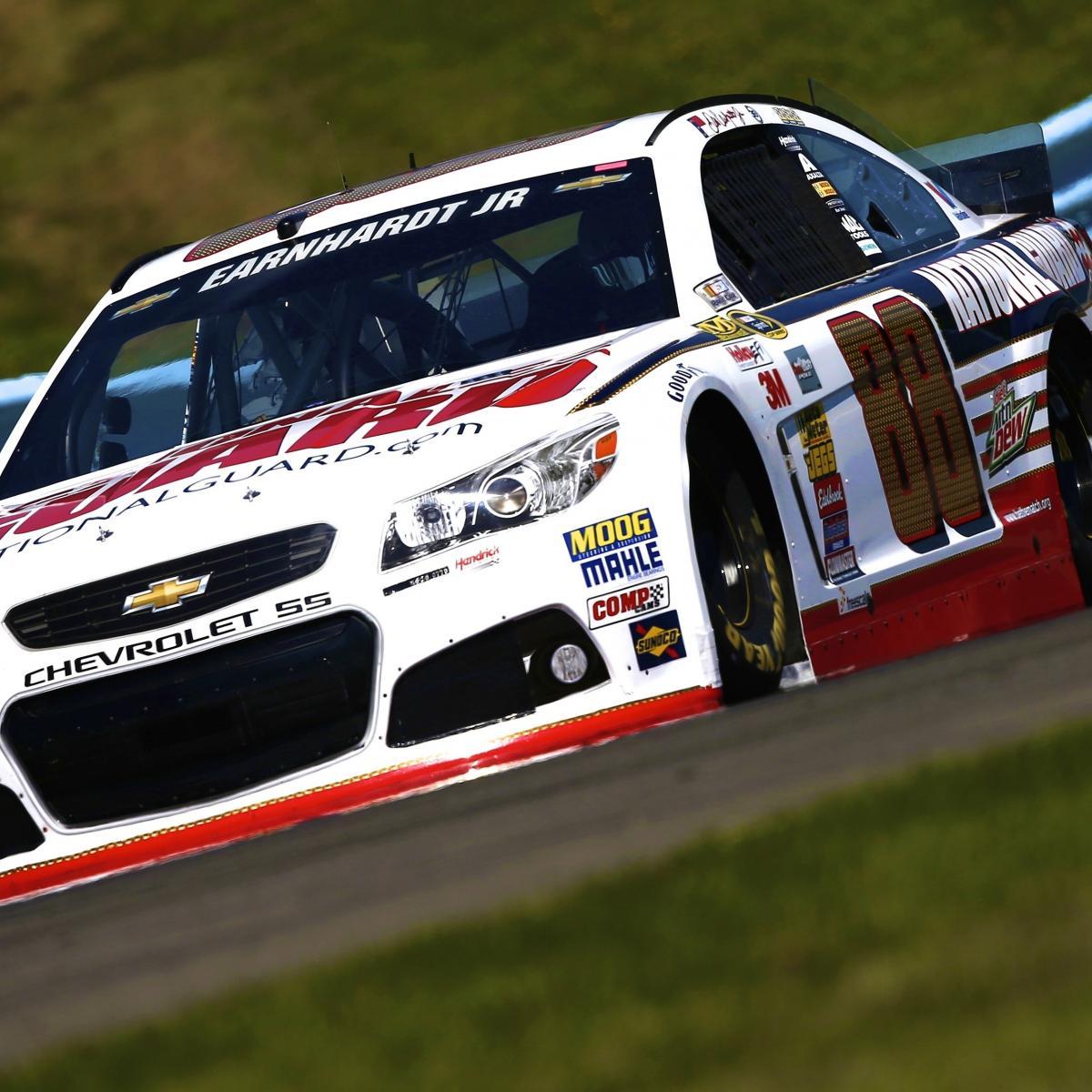 2014 NASCAR Sprint Cup Driver Rankings: Week 23 Edition   Bleacher Report   Latest News, Videos ...