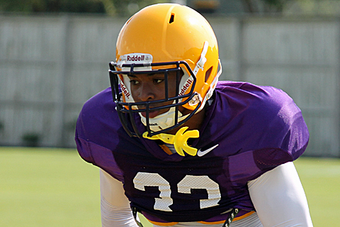 Breaking Down LSU's Latest Depth Chart Moves Midway Through Fall Camp