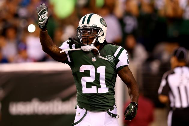 Chris Johnson's Current Price Tag Makes Him Risky Option in Fantasy Leagues