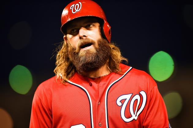 Jayson Werth Charged with Reckless Driving: Latest Details and Reaction