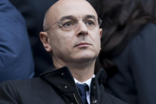 Premier League: Should Daniel Levy Be Blamed for Tottenham's Repeated Failures?