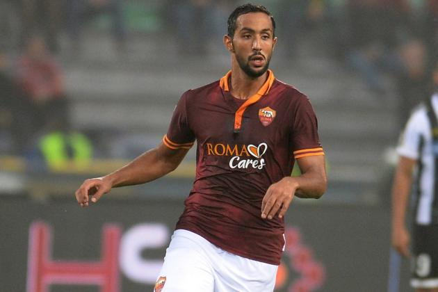 Chelsea Transfer News: Jose Mourinho Rules out Mehdi Benatia, Petr Cech Latest