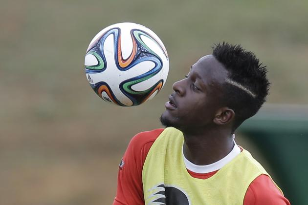 Why Liverpool Won't Regret Not Keeping Divock Origi at Anfield