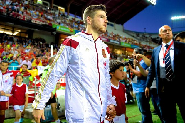 Alberto Moreno Deal Puts Liverpool Close to a Perfect Summer Transfer Window