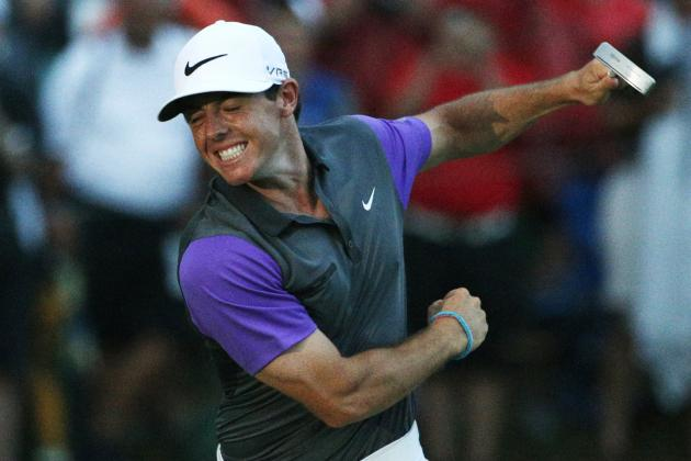 Has Rory McIlroy Saved the Game of Golf?