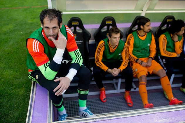 Have AC Milan Made the Right Move Signing Diego Lopez?