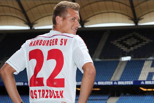Matthias Ostrzolek Joins HSV from Augsburg