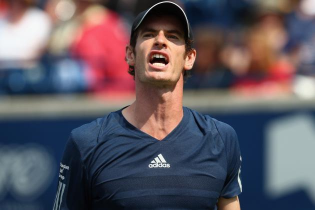 What Andy Murray's Loss to Novak Djokovic Means for Remainder of 2014