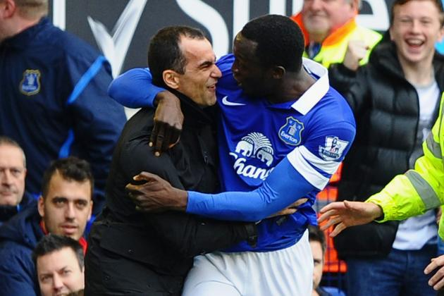 Everton Will Find a Champions League Spot to Be a Step Too Far Again This Season