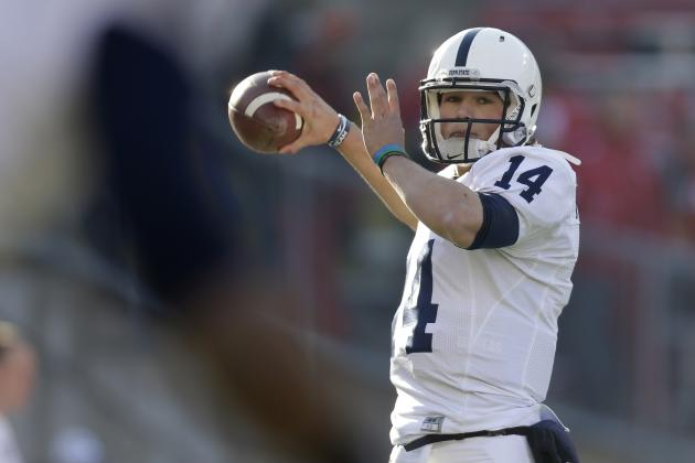 PSU Names 7 Team Captains for 2014