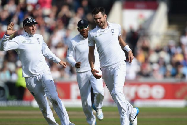 England vs. India, 5th Test: Date, Time, Live Stream, TV Info and Preview