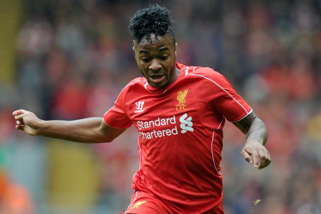 Rodgers: Sterling Has Touch Like Messi