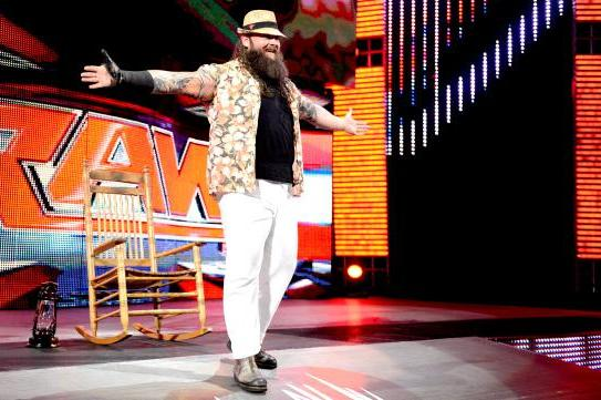 Chris Jericho vs. Bray Wyatt: Winner and Post-Match Reaction from WWE SummerSlam